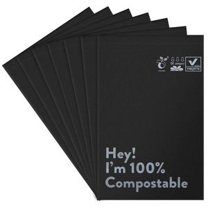 12x15' 50 Biodegradable Bags Compostable Mailers